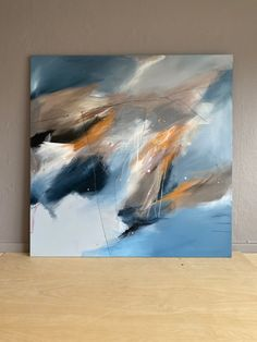 Abstract piece 100x100 Abstract Paintings, Artworks, Live, Canvas, Photos, Inspiration, Paint, Painting Abstract, Tela