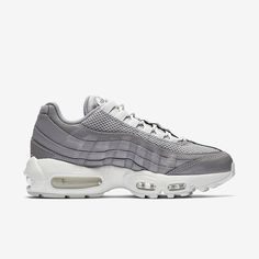 5a0d6d1328b489 Nike Air Max 95 Premium Women s Shoe - 10.5 Air Max 95