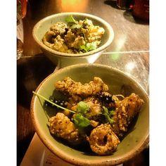 aif: lily's pick for thai: Busaba Eathai. modern Thai