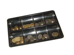 Maroktálca A/4 (MT-A4) - Strauss Metal Igazából nem pont A/4, picit nagyobb: 40 x 312 x 214 mm