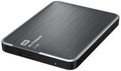 #WD My Passport Edge