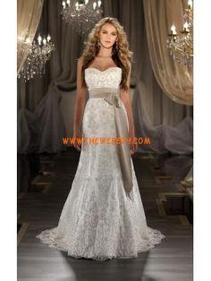 favoloso sirena applique abito da sposa in pizzo di design 2013