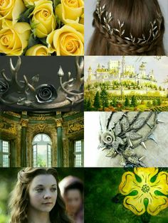 Credit if you share. Game of thrones, house tyrell ,highgarden ,margaery tyrell, growing strong game of thrones house Game Of Thrones Houses, Game Of Thrones Fans, Casa Tyrell, Knight Of Flowers, Margery Tyrell, The Winds Of Winter, Growing Strong, Game Of Trones, King's Landing