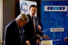 A direita em Portugal entre 1926 e 2014 e na Europa - Ponto de vista de direita conservadora Jaime Nogueira Pinto é ensaísta.  Palestra no IDL Instituto Amaro da Costa em 07.05.2014 Portugal, Point Of View, Geography, Books, Europe
