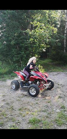 Atv, Finland, Motorcycle, Vehicles, Mtb Bike, Motorcycles, Car, Motorbikes, Atvs