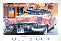 ole-ziger-pink-cadillac