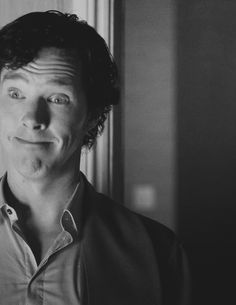 My new favourite picture of Sherlock