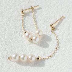 Gold Heart Stud Earrings/ Minimalist Earrings/ Heart Earrings/ Rose Gold Earrings/ Gift for Her/ Dainty Earrings/ Tiny Gold Heart Studs/ Soul mates aren't limited to what we've seen in storybooks. Dainty Earrings, Bridal Earrings, Beaded Earrings, Earrings Handmade, Wedding Jewelry, Stud Earrings, Diamond Earrings, Silver Earrings, Handmade Jewellery