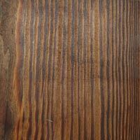 Dark Tung Oil & Pure Tung Oil Wood Swatch Samples