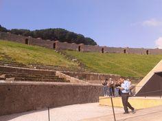 Amphitheatre/Colosseum