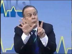 ▶ Lair Ribeiro no programa Viver Mais - Melhores momentos. - YouTube