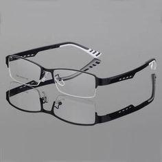9df5cea29 Spectacle Frame Eyeglasses Men Computer Optical Eye Glasses Frame For Male Armacao  Oculos de Optical Eyewear Prescription