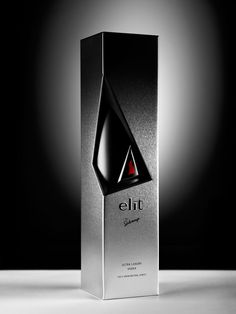 Coffret elit by Stolichnaya #vodka #spirits