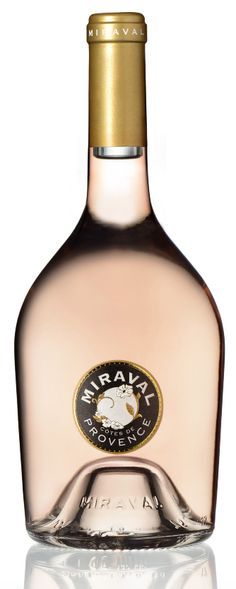 """"""" #MiravalRosé 2015 is a nectar of the gods. It is nature at its best, grapes in perfect harmony in the vineyard, and sun of course, because we are in Provence."""""""