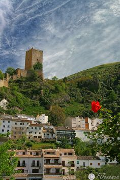 Castillo de Cazorla, Jaén (España) | por FJcuenca