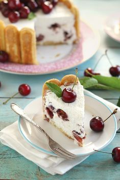 Izu, Ricotta, Cheesecake, Charlotte, Food, Cheesecakes, Essen, Meals, Yemek