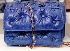 BE BLUE BE BALESTRA EDITION 2013 homage to Renato Balestra created by Benedetta Bruzziches