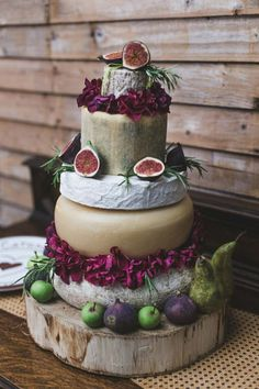 Types Of Cheese, Wedding Cake Inspiration, Irish Recipes, Tiered Cakes, Let Them Eat Cake, Brie, Big Day, Perfect Wedding, Wedding Cakes