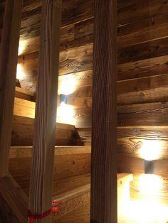 Caracter architettura d'interni - progettazione ristrutturazione arredamento - chalet - arch. roberta mosconi