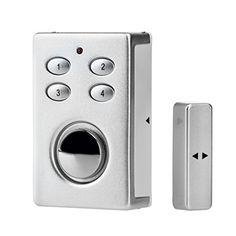 KOBERT GOODS - SP65 drahtloser Tür-, Fenster- oder Vitrin…