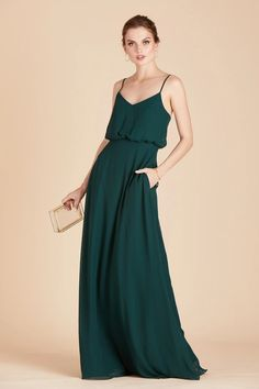 Slit Collection – Birdy Grey Forest Green Bridesmaid Dresses, Classic Bridesmaids Dresses, Bridesmaid Dresses Under 100, Grey Bridesmaids, Affordable Bridesmaid Dresses, Bridesmaid Dress Colors, Wedding Bridesmaid Dresses, Wedding Attire, Green Dress
