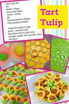 Tart tulip
