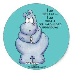 Hippopotame Hippopotame-Bleu