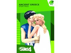 ANCIENT GREECE STUFF PACK - BETA RELEASE - The Sims 4 Download - SimsDomination Sims Four, Sims 4 Mm, Sims 4 Mods Clothes, Sims 4 Clothing, Sims 4 Expansions, Sims 4 Challenges, Sims Stories, The Sims 4 Packs, Muebles Sims 4 Cc