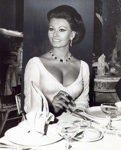 Sophia Loren (Foto 19/40)   nanopress