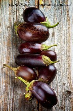 http://www.tinynewyorkkitchen.com/eggplant-know-how/