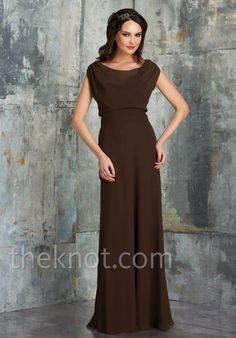 Bari Jay Bridesmaids 540 Bridesmaid Dress - The Knot