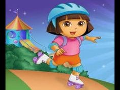 DORA VIDEOS| DORA GAMES| DORA CHARACTERS| DORA THE EXPLORER| KIDS ANIMATION| ABC ALPHABET. Dora the explorer videos to inspire and motivate kids in school and in home activities. Dora videos include Dora and Boots, Dora and Diego, Dora best friends, other Dora characters, Dora cartoons, dora explorer girls in partial or full episodes. Dora show and dora games are reproduced in English, Spanish and other languages. Dora is so popular for kids in school because it entertains and educate. Learning Games For Kids, Abc For Kids, All Kids, Best Kids Tv Shows, Kids Shows, Dora Cartoon, Children Cartoon, Best Kids Cartoons, Online Shopping