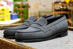 Weston iconic 180 loafer Jm Weston, Penny Loafers, Loafers Men, Phoenix, Drawer, Oxford Shoes, Dress Shoes, Footwear, Color