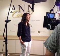 Meet Teresa, Director Charitable Initiatives speaking about the passion of our Associates! #associatevideoshoot #fitiseverything