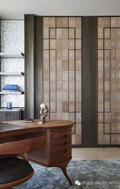【首发】AB Concept伍仲匡:全球最奢华富有地私人豪宅设计