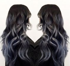 Get more hair extension inspiration on haircompounds.com