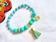 SALEGYPSYS SUMMER bracelet  Turkish bracelet ethnic by Nezihe1