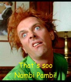 So Nambi Pambi by XxRazorbladeLovexX on deviantART