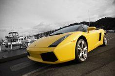 2007 Gallardo from 2007 Lamborghini Gallardo, Car, Automobile, Autos, Cars
