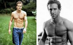 Ryan Reynolds please marry me