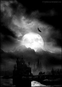 Via The Victorian Vampire Society