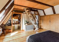 Rustic 3 bedroom loft in Old Town - Apartments for Rent in Riga, Rīgas pilsēta, Latvia