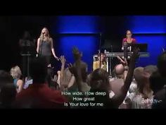 Steffany Gretzinger (Frizzell) - Lord I'm Amazed By You