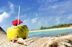 10 grunner til å reise til Den Dominikanske Republikk