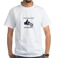 CafePress Adult Clothing White T-Shirt