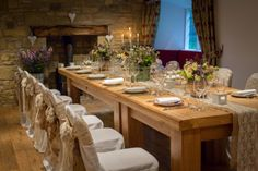 Rustic Luxe: A Wedding Shoot at The Black Swan, Helmsley. Image by Annemarie King. Read more: http://bridesupnorth.com/2015/07/27/rustic-luxe-a-styled-wedding-shoot-at-the-black-swan/