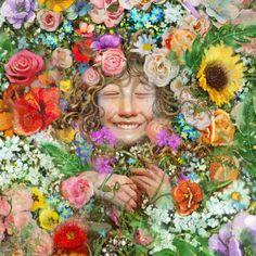2,214 отметок «Нравится», 36 комментариев — Lisa Aisato (@lisaaisato) в Instagram: «#Solvokteren  Kommer høsten 2020! 🌞  @maja.lunde @kaggeforlag» Digital Photography, Art Photography, Beltane, Beautiful Birds, Illustration Art, Illustrations, Fairy Tales, Floral Wreath, Lisa