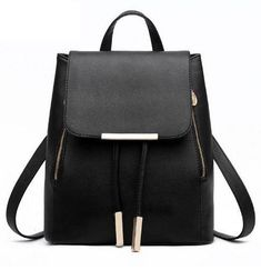 Style and functionality come together in this fashionable backpack that  will fit your tablet 15382e851271c