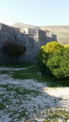 Porto Palermo fortress of Ali Pasha. Porto Palermo Castle is a castle near Himarë in southern Albania. It is situated in the bay of Porto Palermo, a few kilometers south of Himarë along the Albanian Riviera.