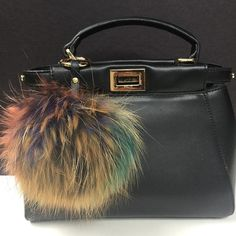 New FW'16 Collection - every piece is unique and one of the kind no duplicates #unique #oneofakind #instafashion #instadaily #instalike #furpompomkeychain #furpompom #bagcharm #furbagcharm #furballpuff #trending #trends #fashion #accessories #womensfashion #furaccessories #bloggerstyle #womensstyle #womensaccessories #musthaveitem #instadaily #fashiongram #fashionista #furpuff #furmonster #beauty #beautiful #etsy #etsyshop